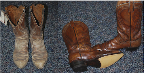 Price List for Cowboy Western Boots Resoling Repair and ...