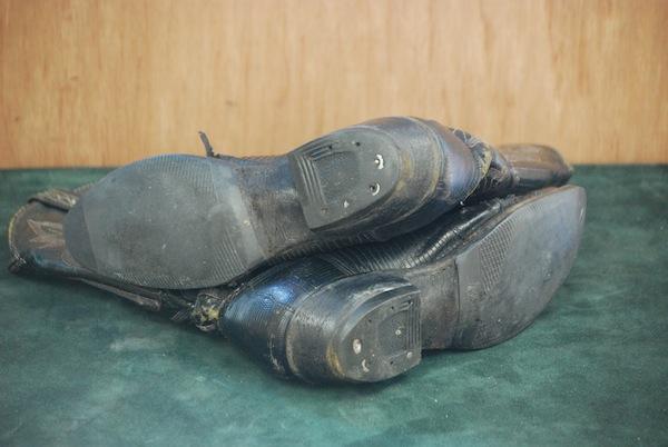Vintage Cowboy Boot Repair Toll Free: 877.313.0675   We Know ...