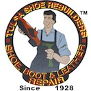 online mail order shoe repair shop